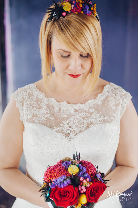Flowers by Bliss Bridal