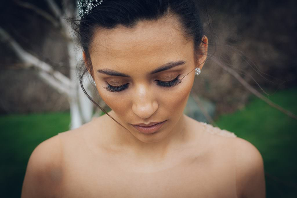 Wedding Photography Bridal Make Up