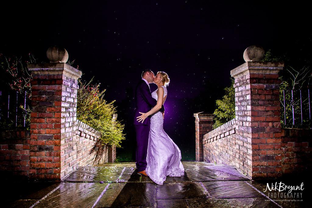 Willows at San Marco Wedding Photography