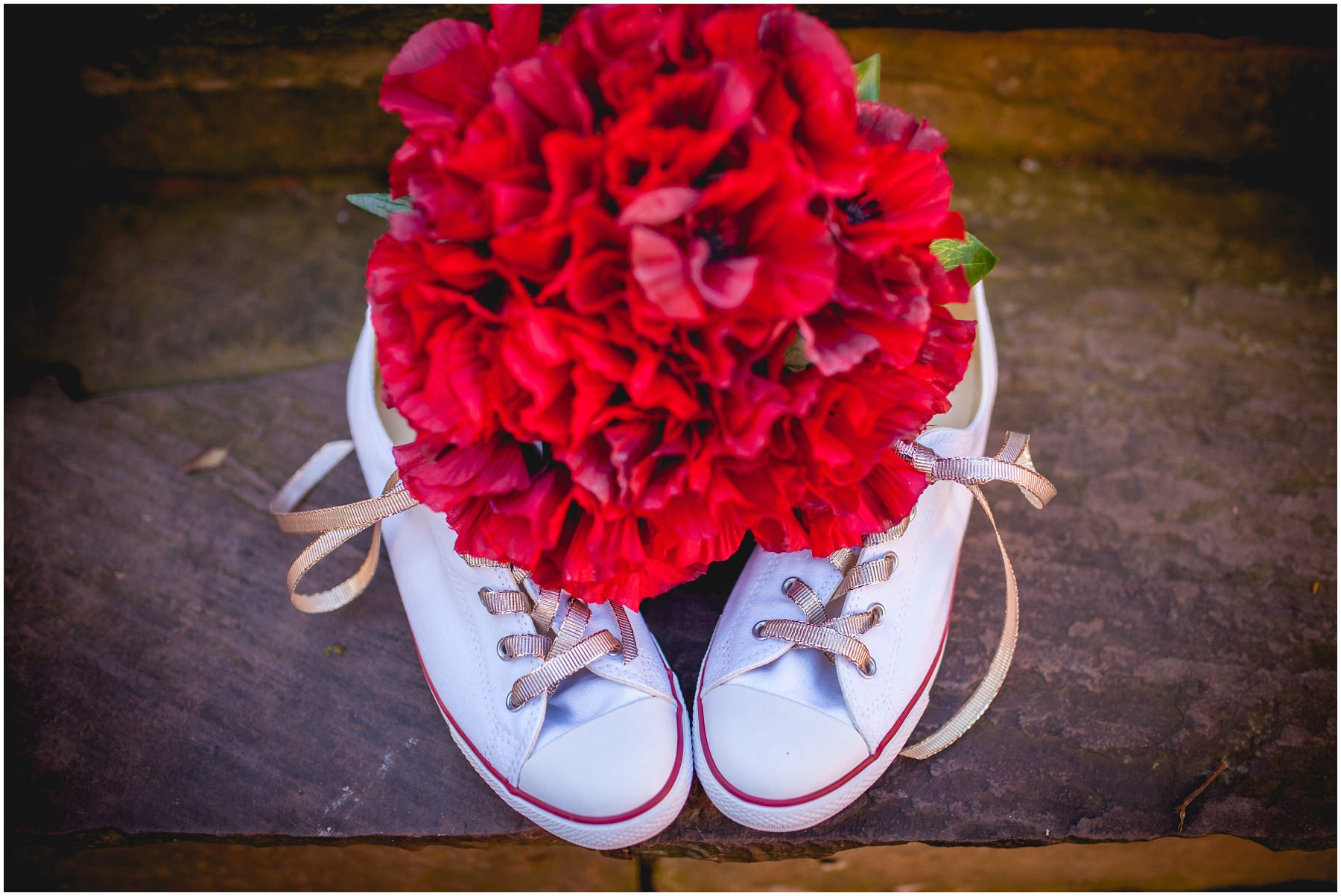 Wedding Converse Inspiration
