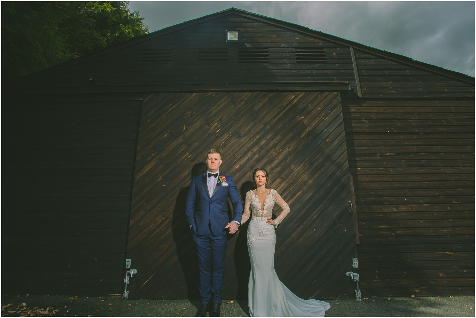 Colshaw Hall Wedding Photography // A Jonny Draper Workshop