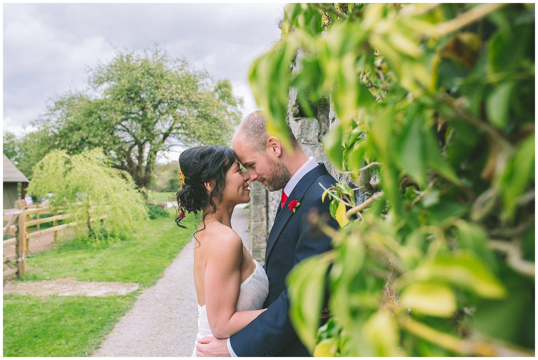 Pentre Mawr Wedding Photography