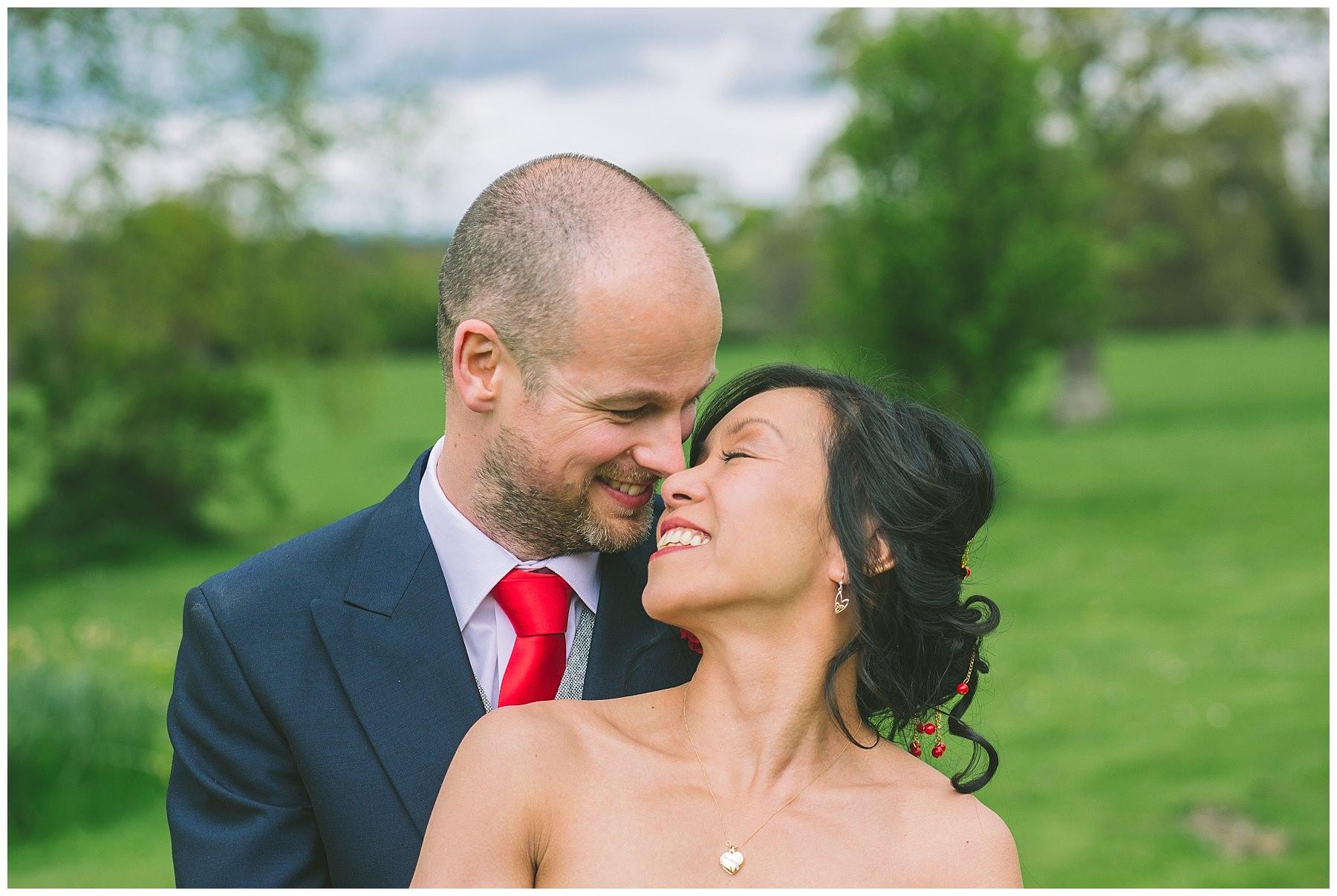 Couples portraits at Pentre Mawr
