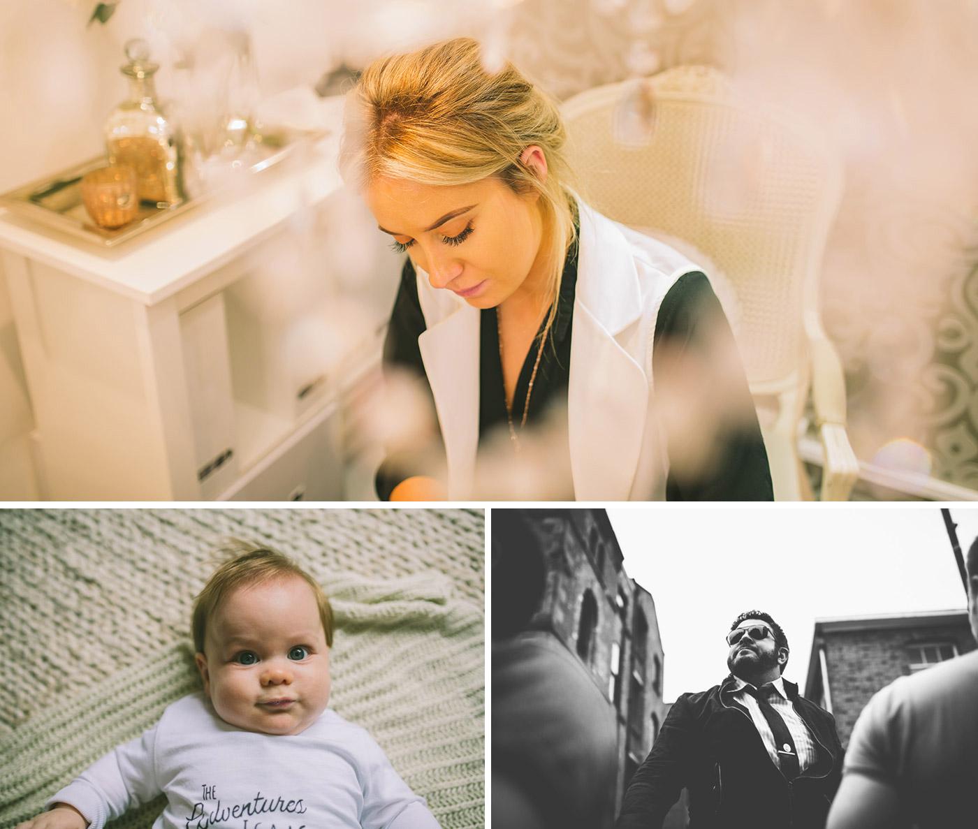 portrait photography service manchester