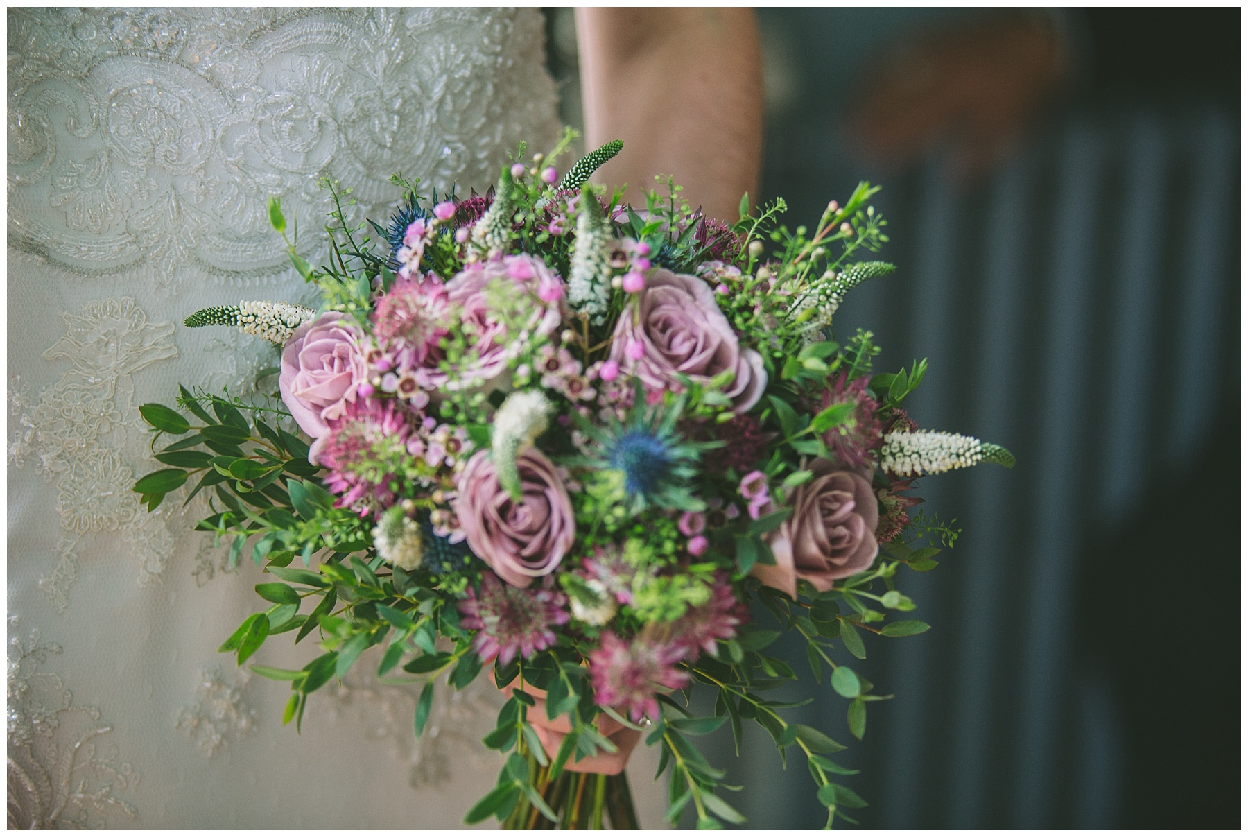 Bridal Bouquet by The Flower Lounge