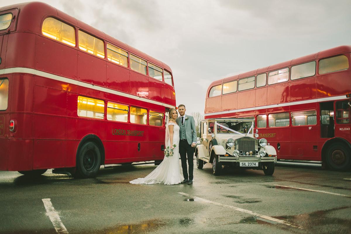 Pryors Hayes Wedding // Becca and Jonny