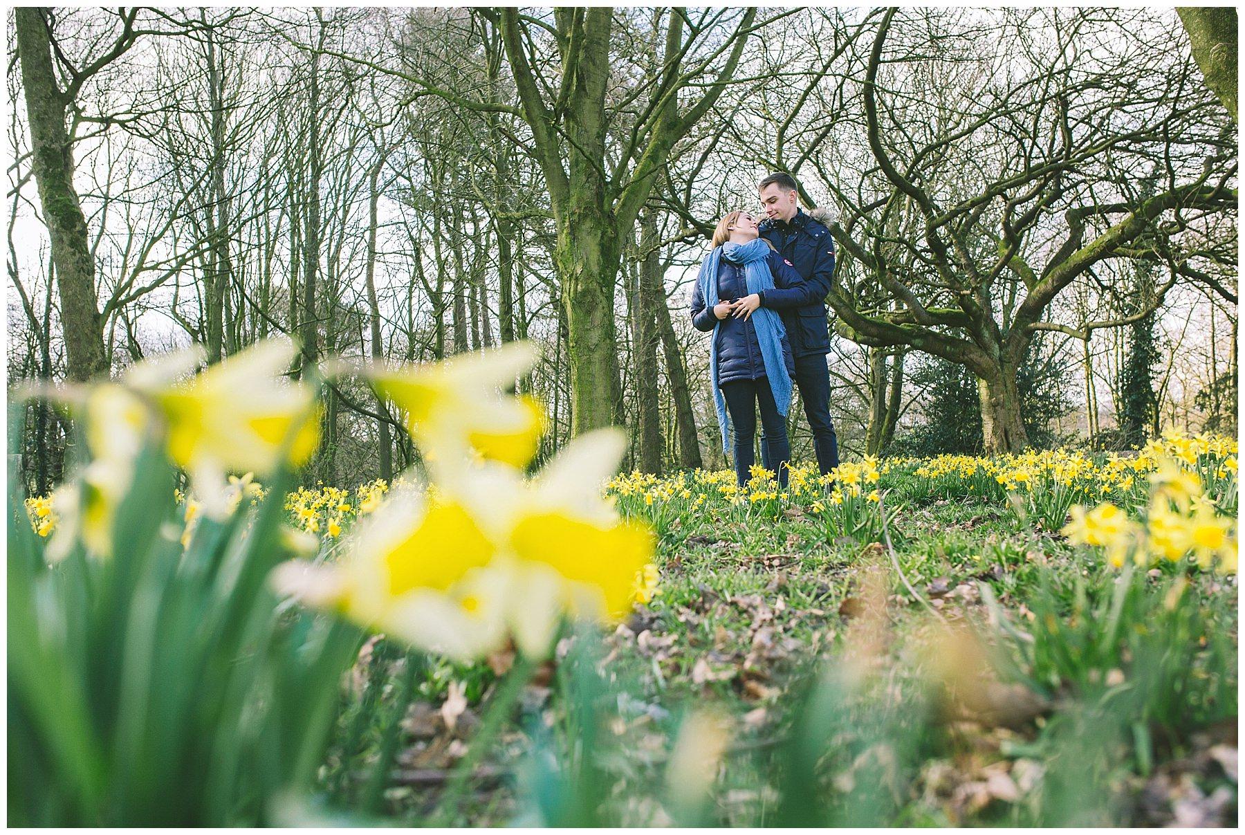 Preston Pre Wedding Shoot // Freya and Ben
