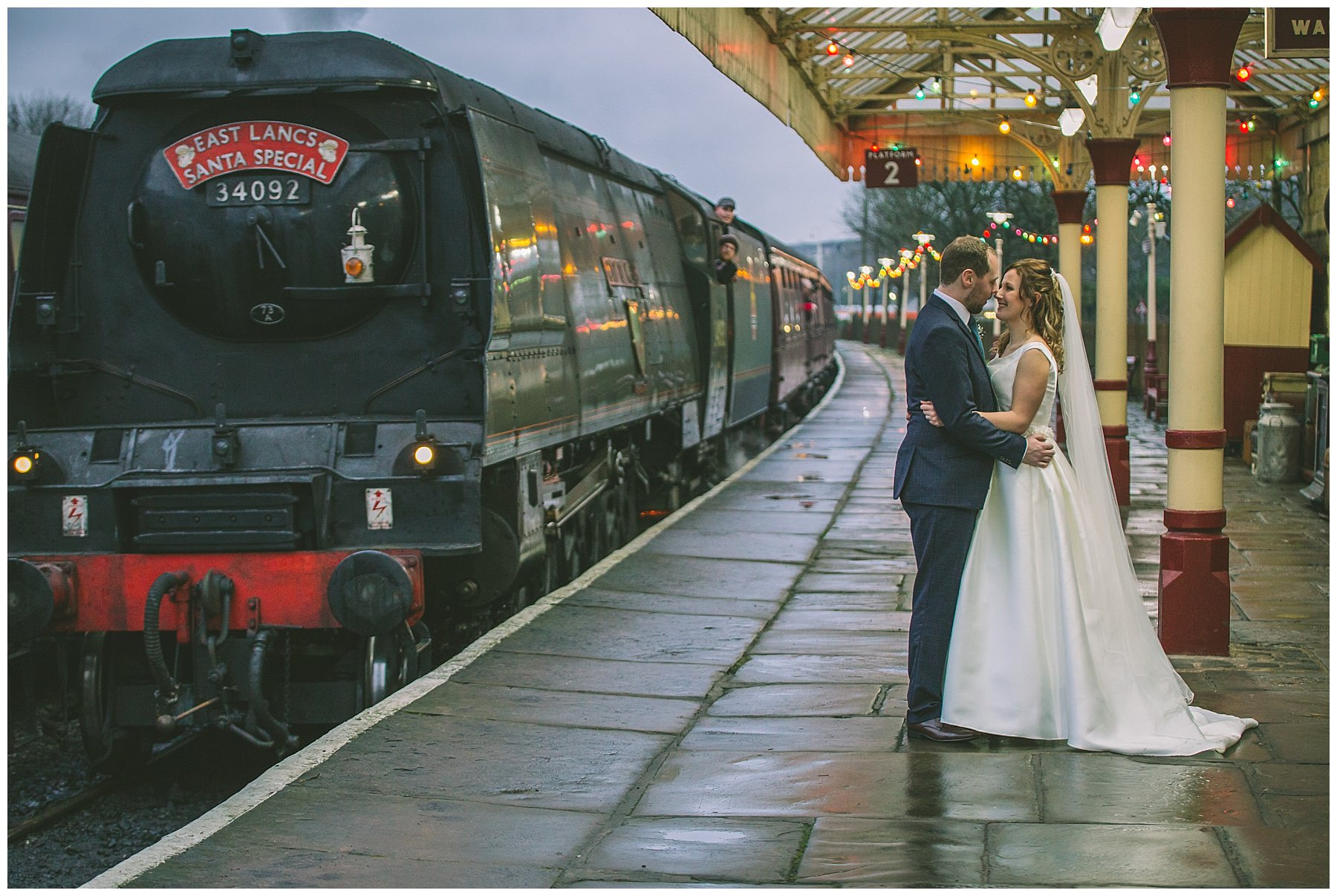 Ramsbottom wedding photography