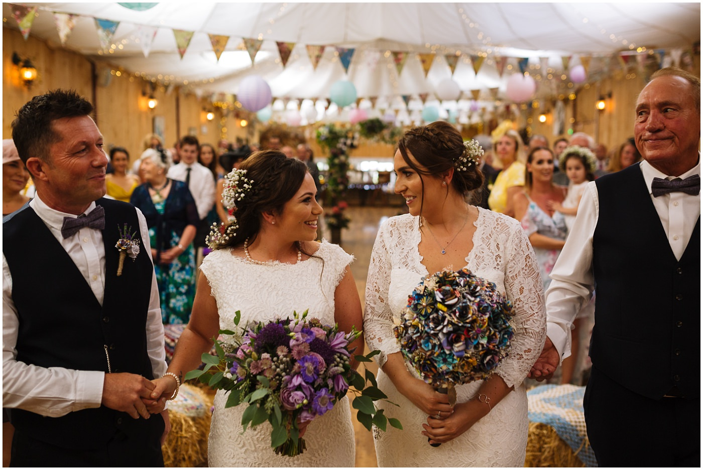 same sex weddings at the wellbeing farm
