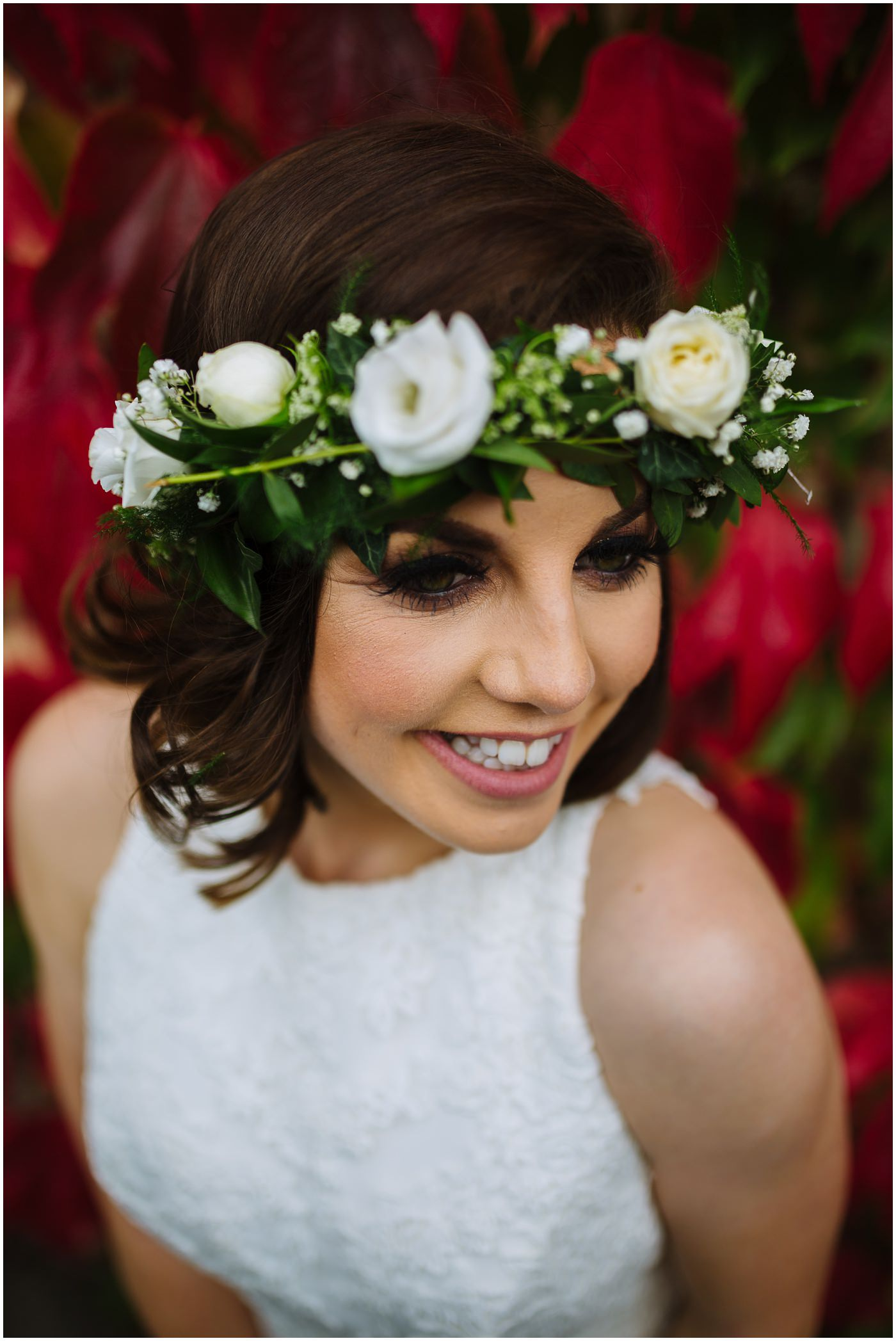 Natural wedding make up inspiration