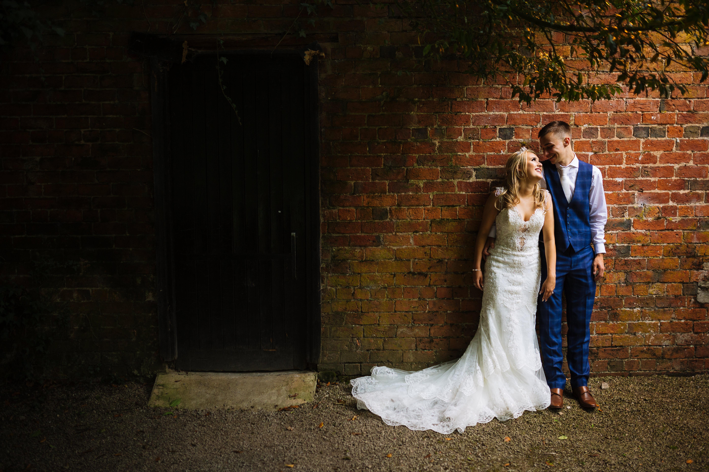 Bartle Hall Wedding Photography // Freya and Ben