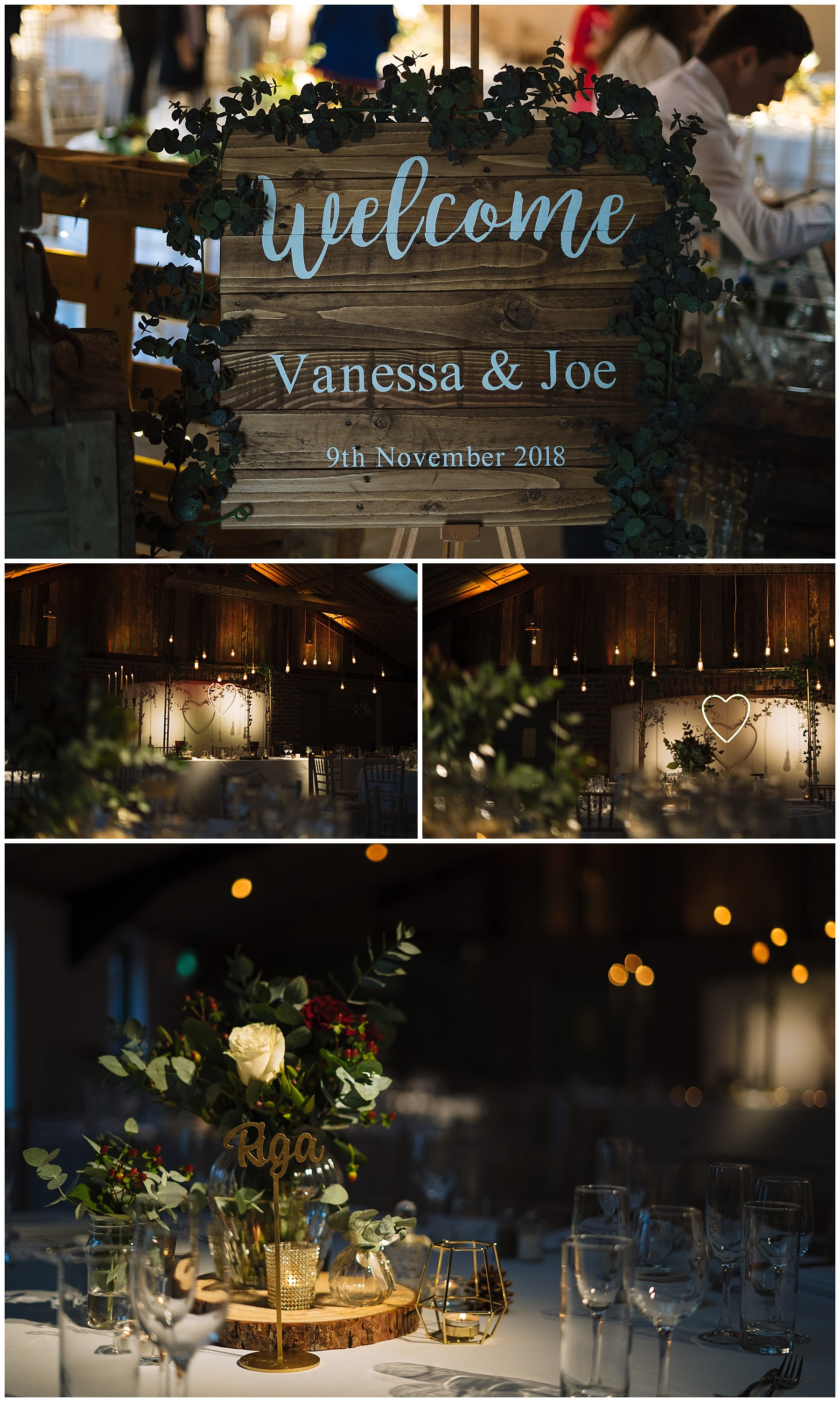 Owen House Wedding Barn venue Inspiration