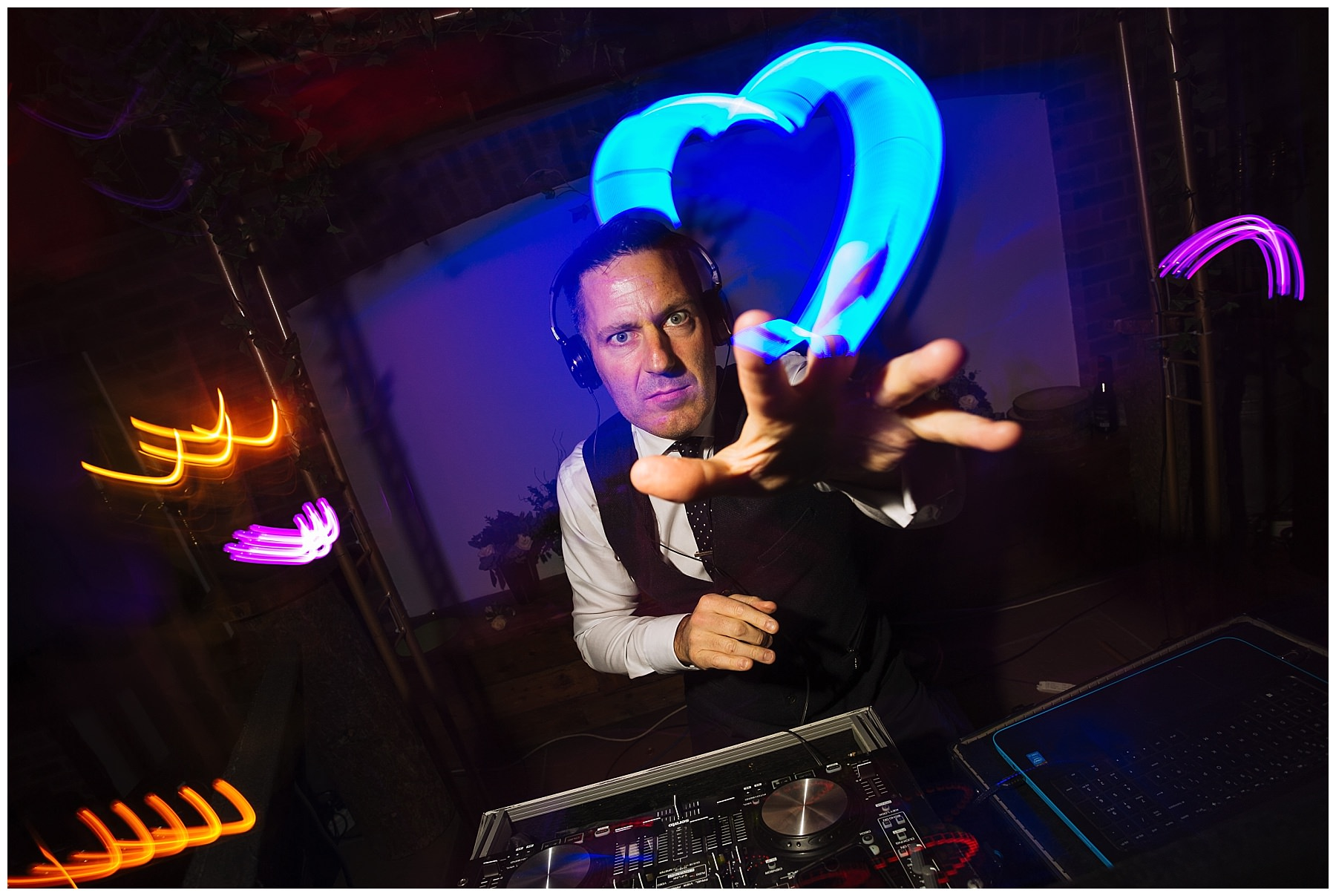 DJ Andy Murphy