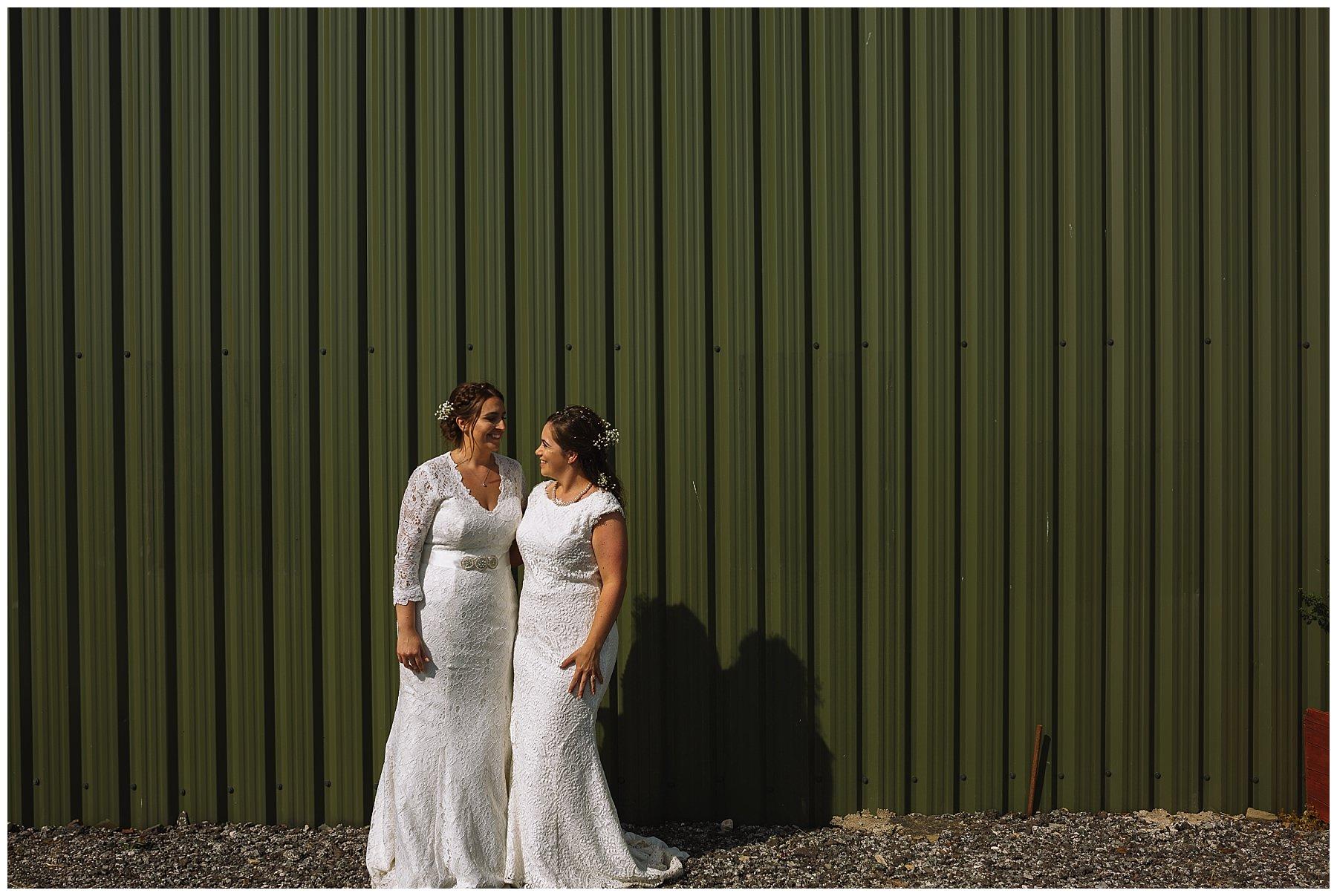 Wellbeing Farm Wedding Photography