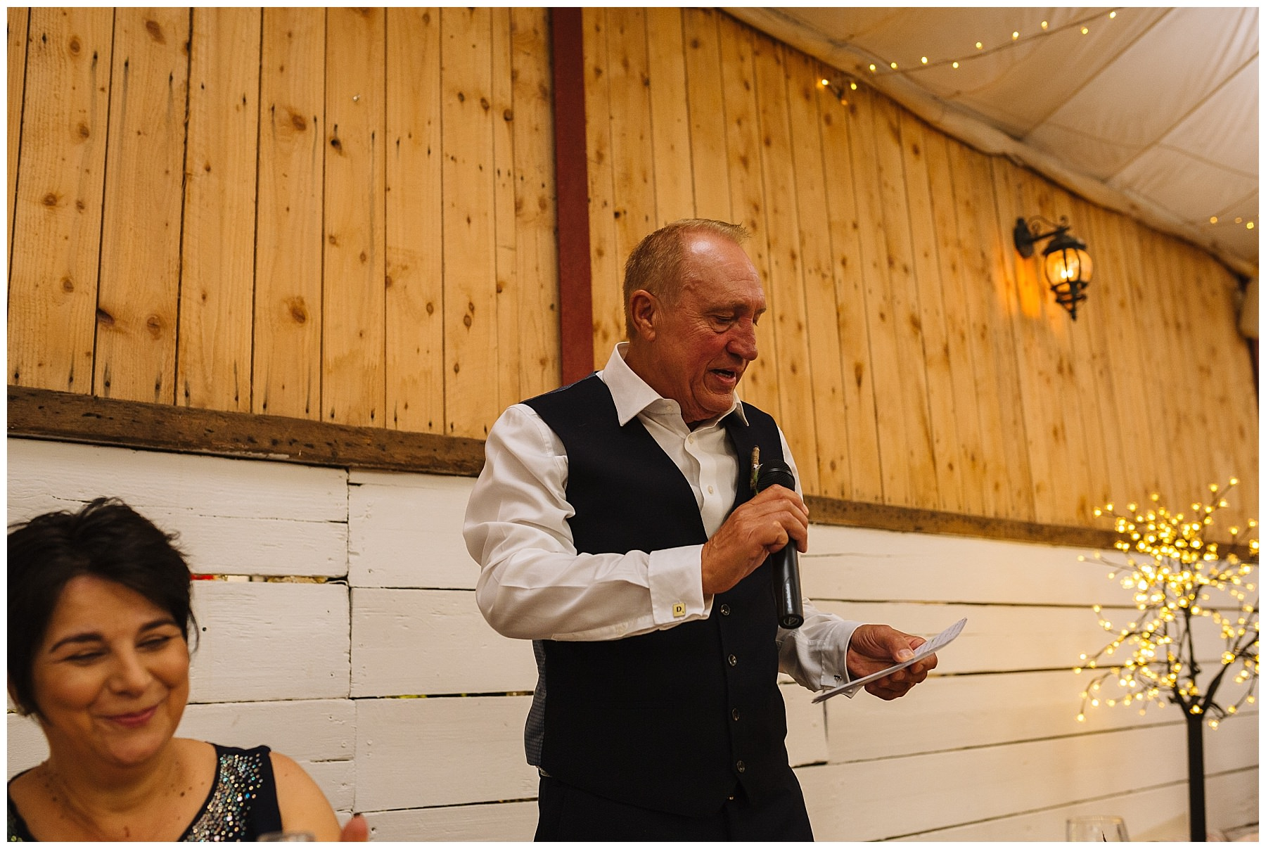 speech given by father of the bride