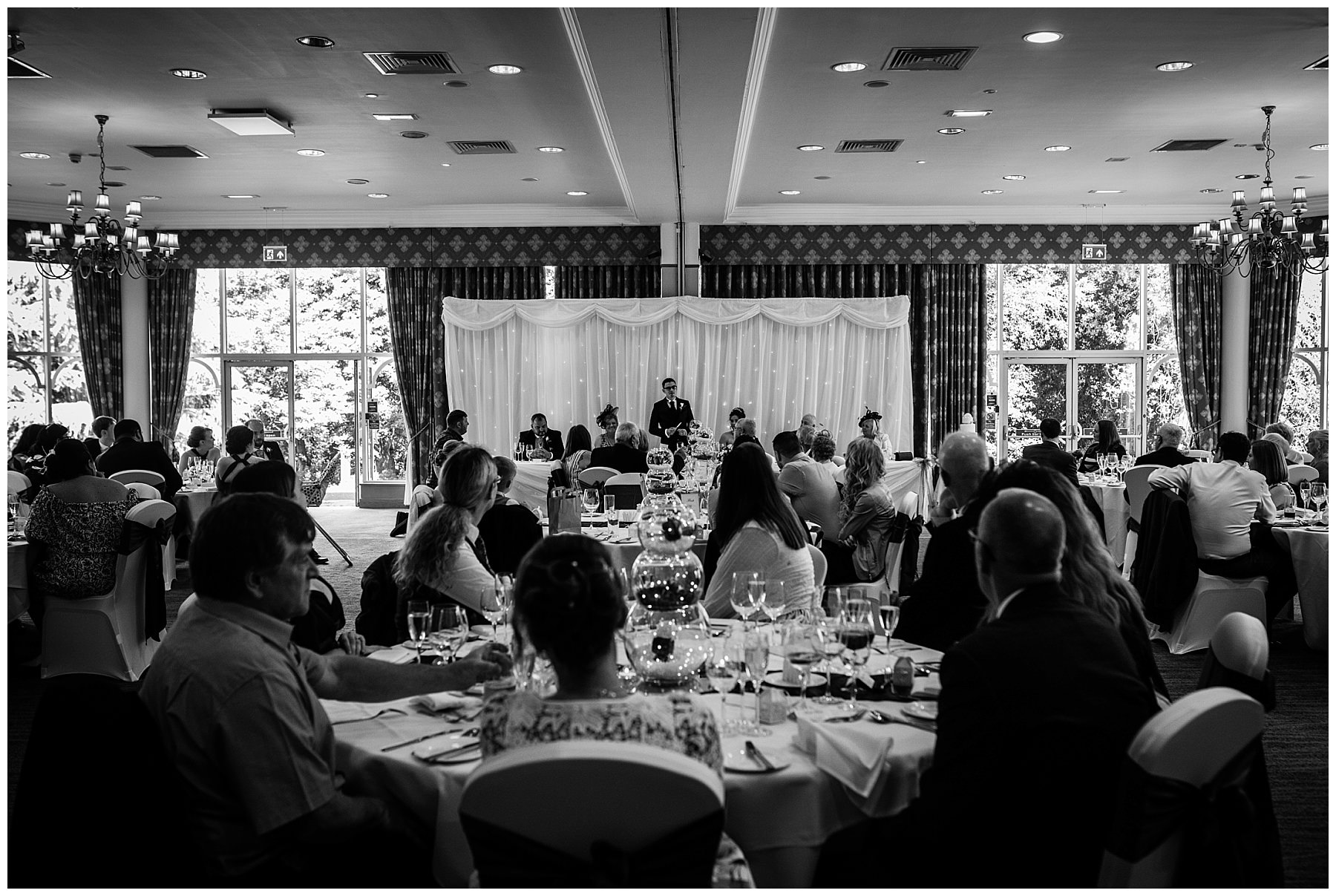 kilhey court wedding speeches