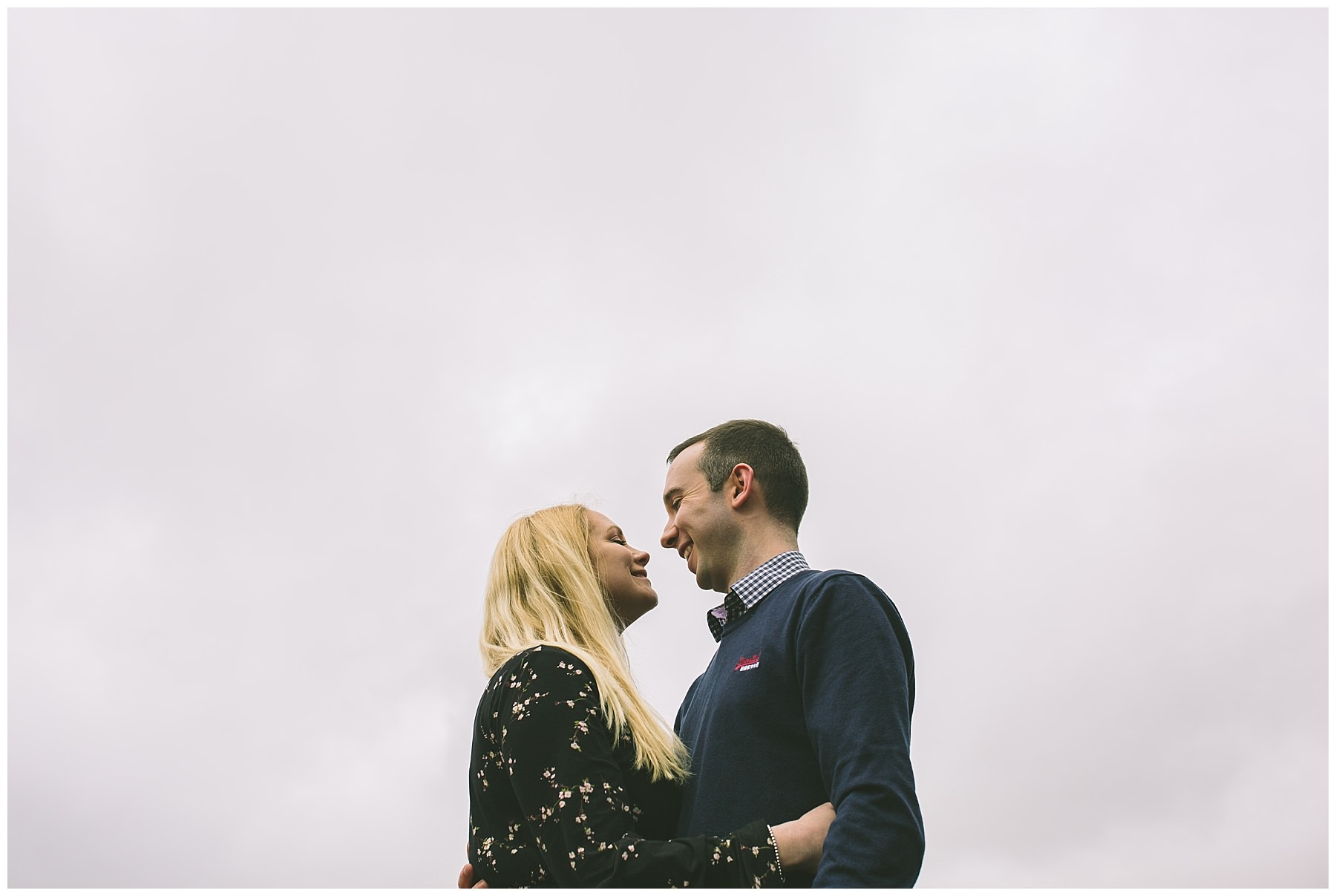 Rivington Engagement Photography