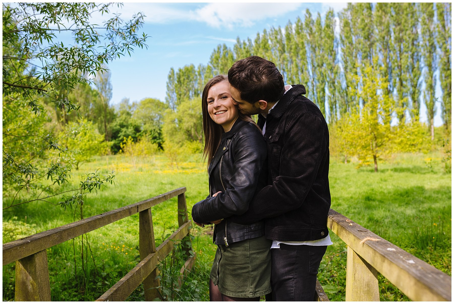 Didsbury Pre Wedding Photography