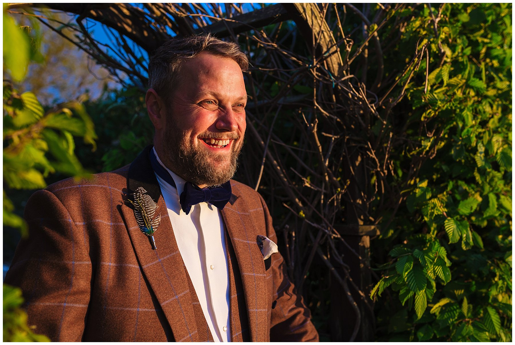 Wedding Toastmaster at Pryors Hayes in Cheshire