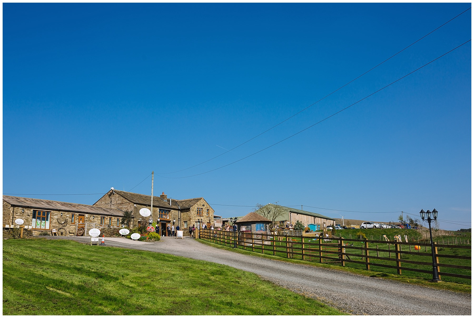 wellbeing farm wedding venue