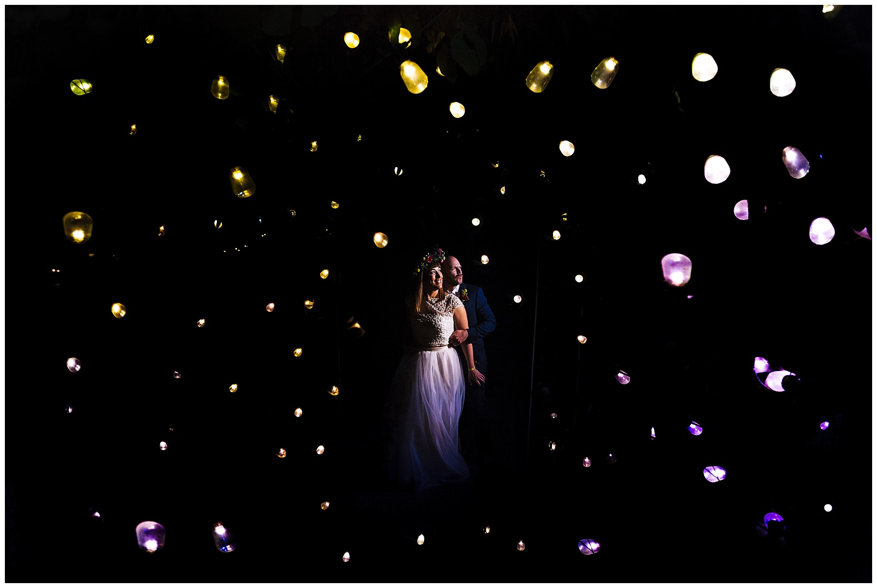 amazing creative wedding photography in bolton by nik bryant photography