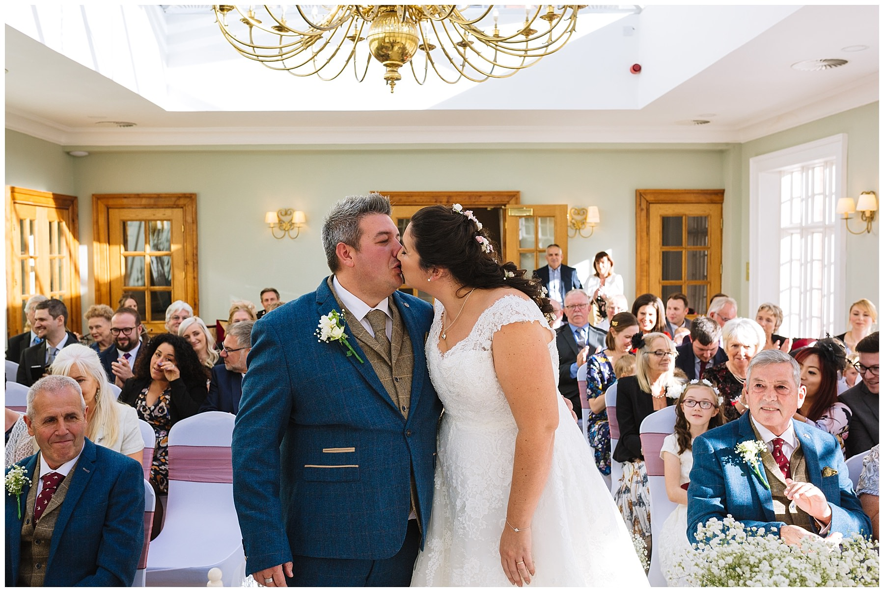 first kiss at willington hall