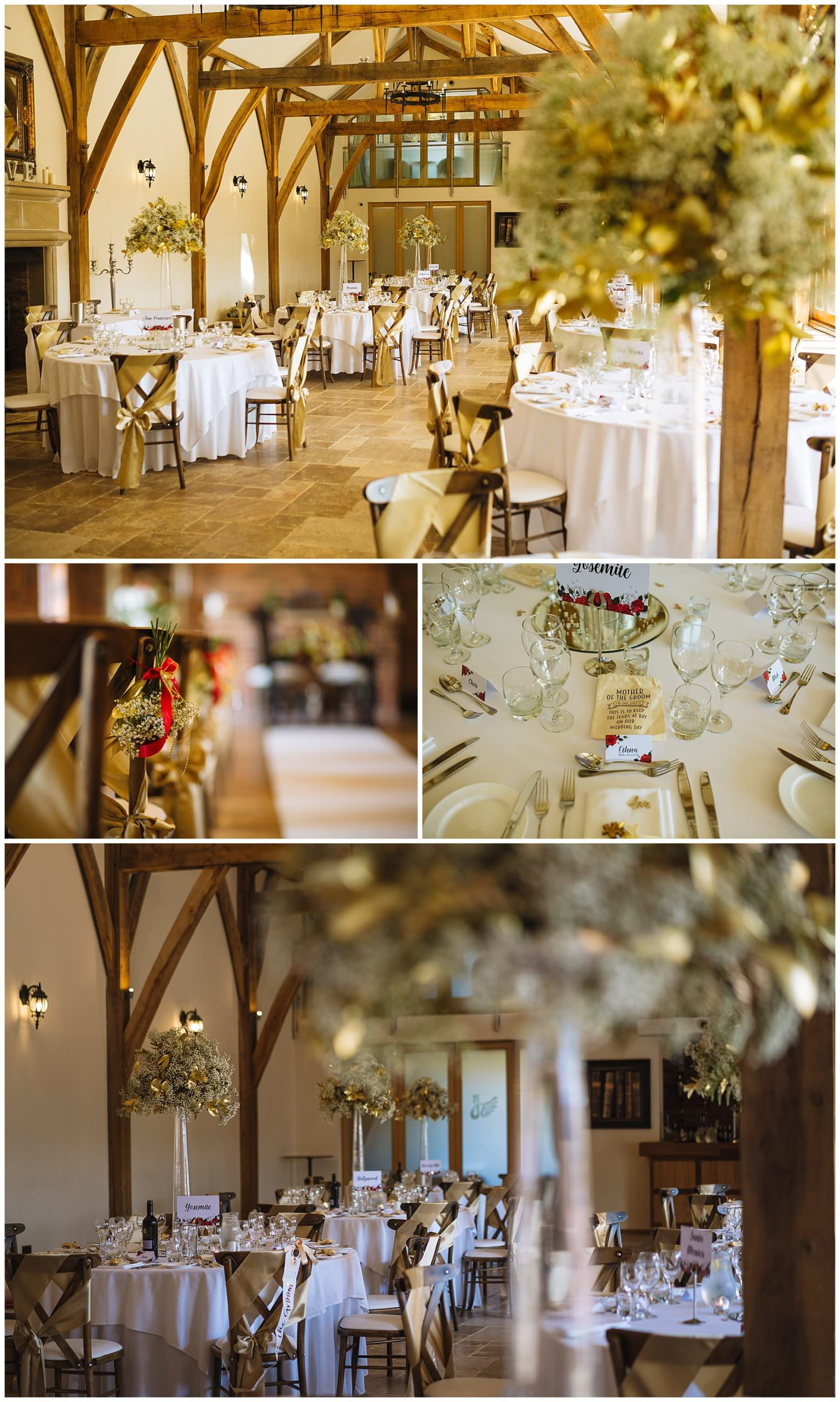 swancar farm venue styling inspiration