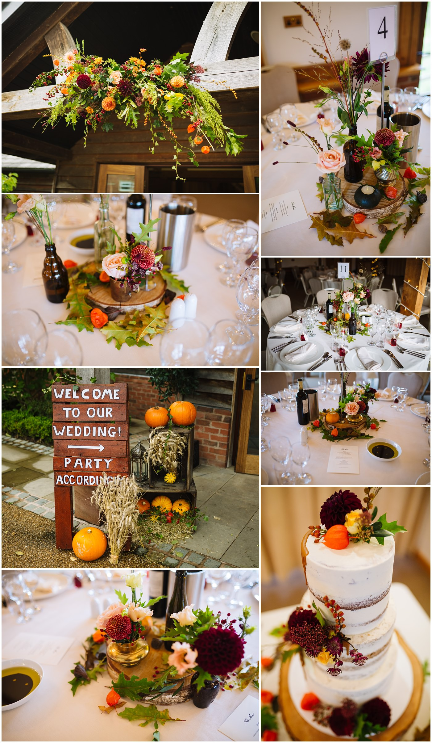 floral decorations by cheshire florist green earth flowers